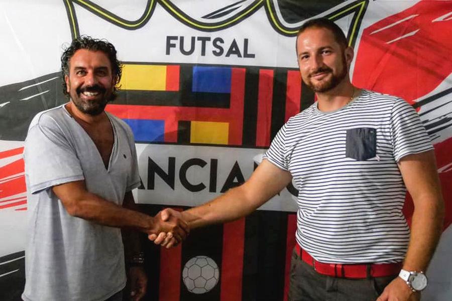 Al via la Serie C1: il Futsal Lanciano debutta a Bucchianico, con Vasto l'esordio casalingo