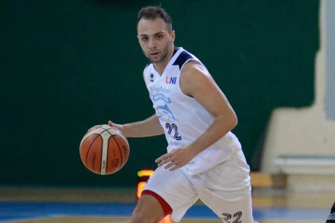 Mordini torna all'Unibasket Lanciano