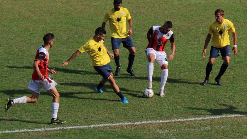 Giudice sportivo in Eccellenza: Castelnuovo a Sambuceto senza Lepre