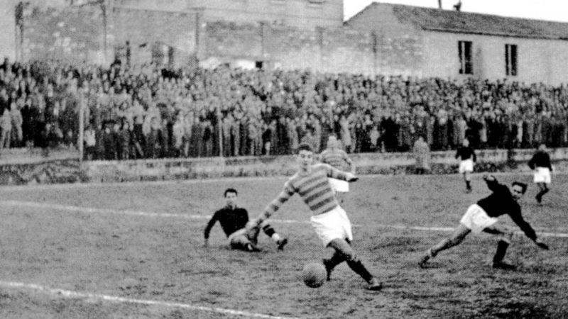 Il calcio a Lanciano negli anni '50: ecco il nuovo libro di Lancianosport