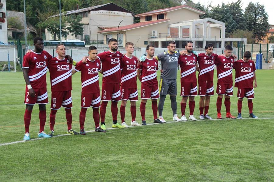 Coppa Italia: Capistrello o Spoltore sul cammino del Lanciano