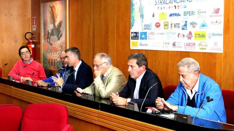 Domenica si corre la 40esima edizione della Stralanciano