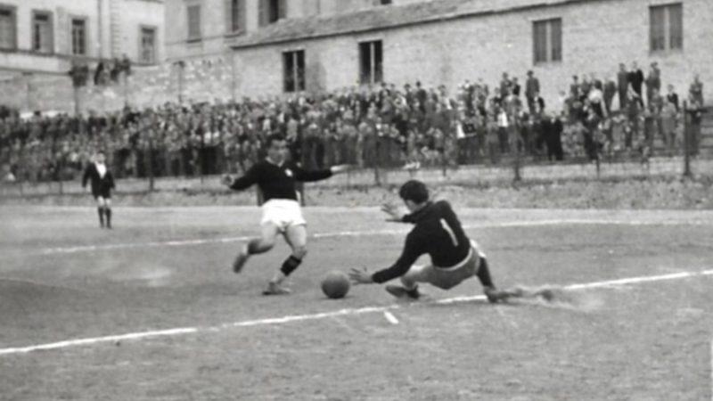Rossoneri in casa dei nerostellati: Lanciano ritrova dopo 65 anni i pionieri del football abruzzese