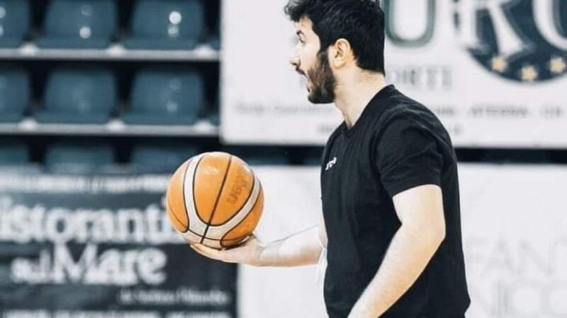 C Silver, Unibasket ko a Campobasso