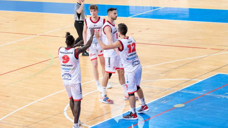 Unibasket a caccia dei primi punti: domenica c'è l'Amatori Pescara