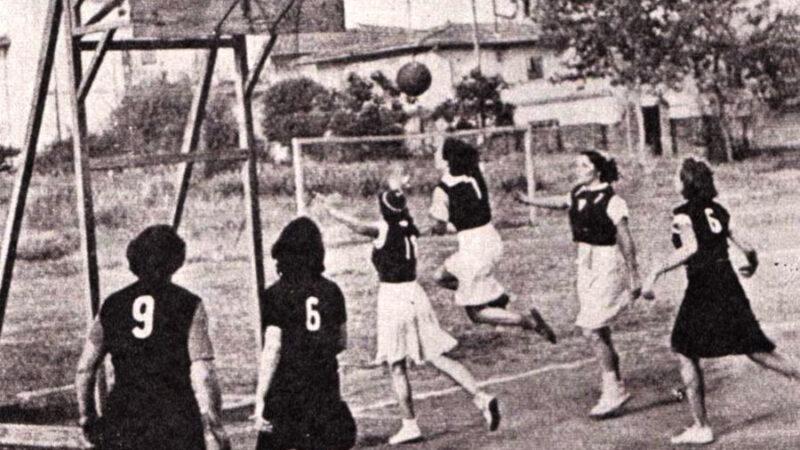 Settant'anni fa il primo torneo ufficiale per la pallacanestro lancianese