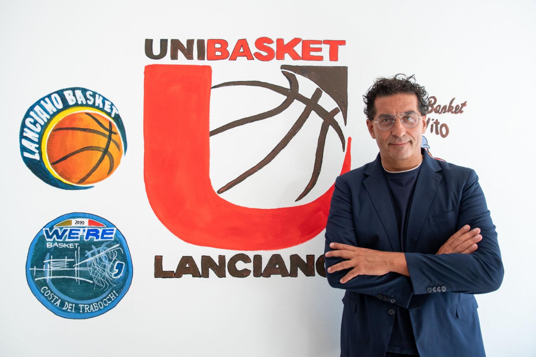 L'Unibasket partecipa anche al campionato di Serie D