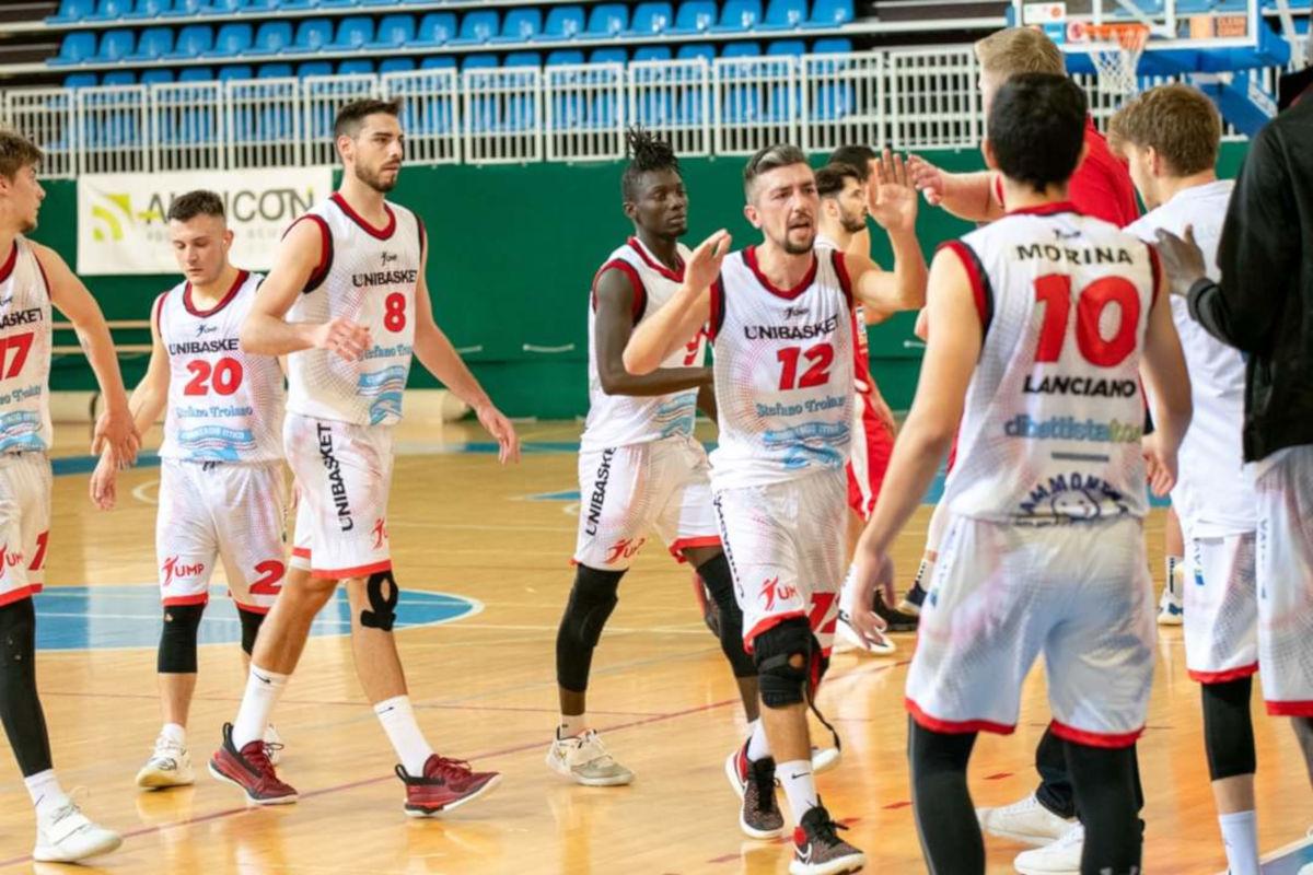 l'Unibasket riceve il Pisaurum